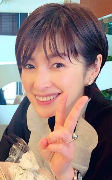 吉瀬美智子さんの旦那は岩国でラーメン屋を経営している?